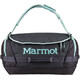 Marmot Long Hauler Duffel Rejsetasker Medium sort/turkis